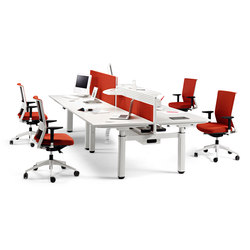 Mobility | Desking systems | actiu