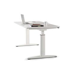 Mobilty | Individual desks | actiu