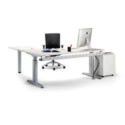 Mobility | Desks | actiu