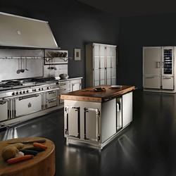 Signoria Palace Küche | Einbauküchen | Officine Gullo