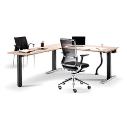 Mobility | Contract tables | actiu