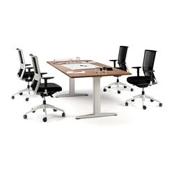 Mobilty | Meeting room tables | actiu