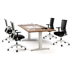 Mobility | Meeting room tables | actiu