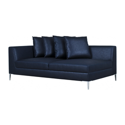 Jean-Louis 2seater single arm sofa | Sofas | Time & Style