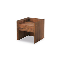 Soft Wood | Tables de chevet | Riva 1920