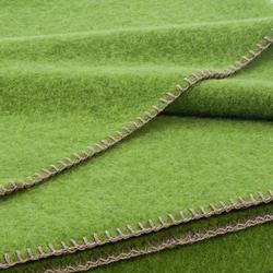 Alina Blanket apfel | Plaids / Blankets | Steiner