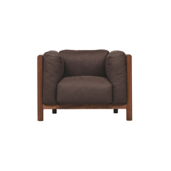 Suite 1seater sofa | Fauteuils | Time & Style