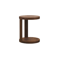 Fragile side table | Tables d'appoint | Time & Style