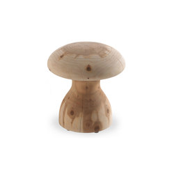 Boletus | Hocker | Riva 1920