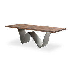 Bree e Onda | Dining tables | Riva 1920
