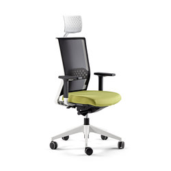 Stay | Office chairs | actiu