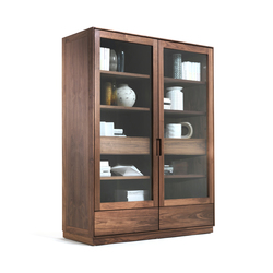 Colonia 2013 | Display cabinets | Riva 1920