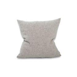 Nora Cushion sand | Coussins | Steiner