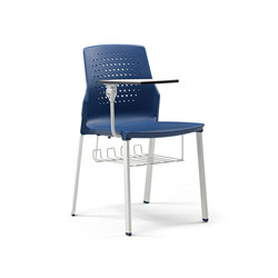 Uka Chair | Multipurpose chairs | actiu