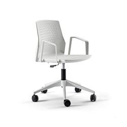 Uka Chair | Office chairs | actiu