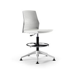 Uka Chair | Sedie da bancone | actiu