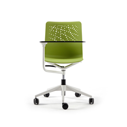 Urban Stuhl | Arbeitsdrehstühle | actiu