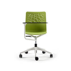 Urban Block 10 | Task chairs | actiu