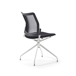 Urban Plus 50 | Visitors chairs / Side chairs | actiu