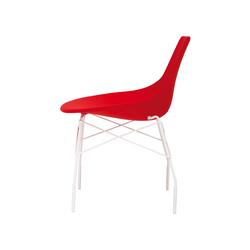 Aki chair | Sedie ristorante | Time & Style