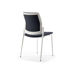 Urban chair | Multipurpose chairs | actiu