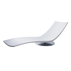 Chaise Longue | Liegestühle | Time & Style