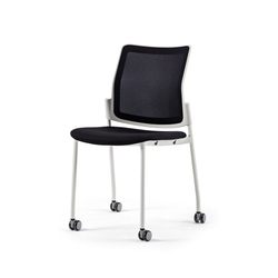 Urban chair | Visitors chairs / Side chairs | actiu