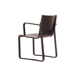 Iris  armchair | Visitors chairs / Side chairs | Time & Style