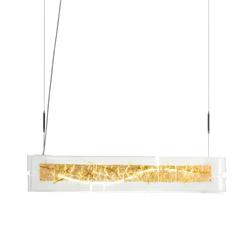 Laguna S105 | Pendant lights in metal | LEUCOS USA