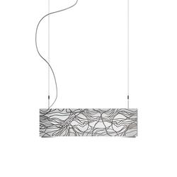 Laguna S75 | Pendant lights in metal | LEUCOS USA