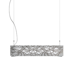 Laguna S105 | Pendant lights in metal | LEUCOS USA