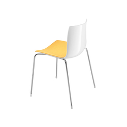 Catifa 46 | 0450 | Multipurpose chairs | Arper