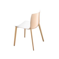 Catifa 46 | 0355 | Restaurant chairs | Arper