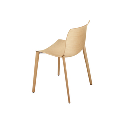 Catifa 46 | 0359 | Restaurant chairs | Arper