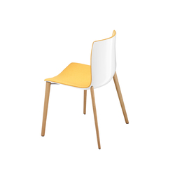 Catifa 46 | 0358 | Chairs | Arper