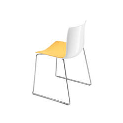 Catifa 46 | 0452 | Multipurpose chairs | Arper