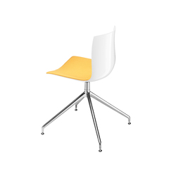 Catifa 46 | 0279 | Visitors chairs / Side chairs | Arper