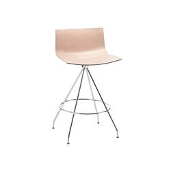 Catifa 46 | 0491 | Bar stools | Arper