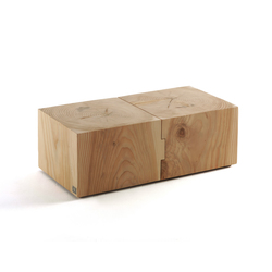 Eco Block | Bancs | Riva 1920