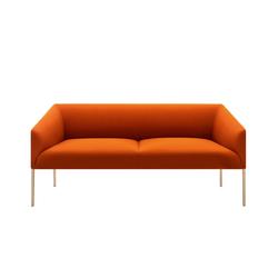 Saari | 2712 | Lounge sofas | Arper