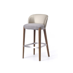 Bellevue | Bar stools | Very Wood
