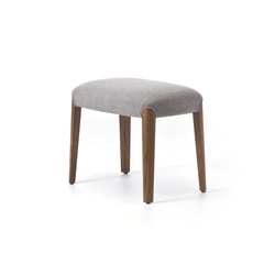 Bellevue | Pouf | Very Wood