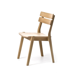 Frame 11/L | Restaurant chairs | Very Wood
