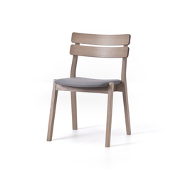 Frame Out 11 | Restaurant chairs | Very Wood