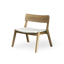 Frame | Lounge chairs | Very Wood