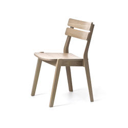 Frame Out | Restaurant chairs | Very Wood