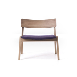 Frame Out | Poltrone lounge | Very Wood