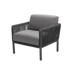 Club Lounge Chair | Poltrone da giardino | solpuri