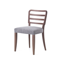 Wiener 11 | Restaurant chairs | Very Wood
