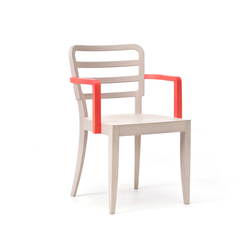 Wiener 12/L | Restaurant chairs | Very Wood